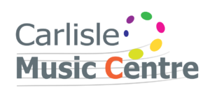 Carlisle Music Centre at the Christmas Market